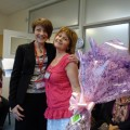 Gallery: A fond farewell to Mrs Farrow