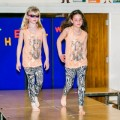 Kids on the Catwalk - Children's Fashion Show