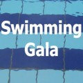 Gala goes swimmingly